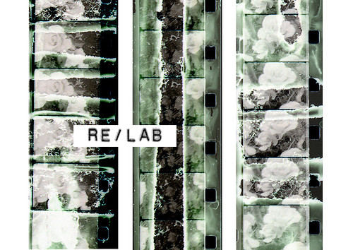 Re/Lab Workshop with Jeanne Liotta: Promiscuous with Media