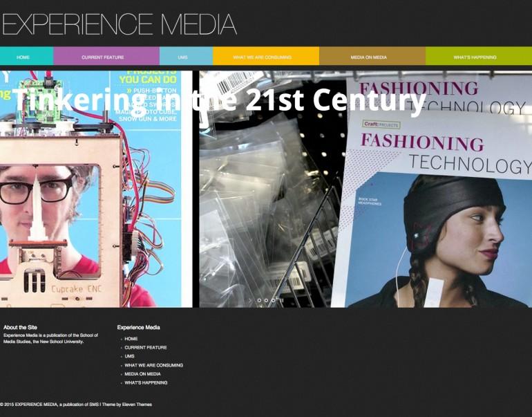 Experience Media